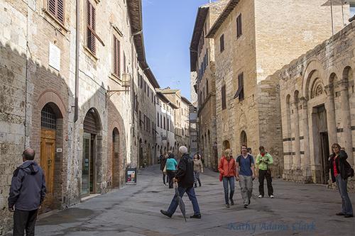 San Gimignano Italy KAC5699-HDR_PS