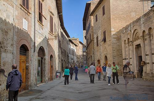 San Gimignano Italy KAC5699_HDR_nik