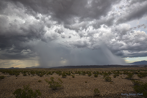Lightning Storm KAC6786