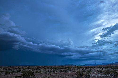 Lightning Storm KAC6989intensify