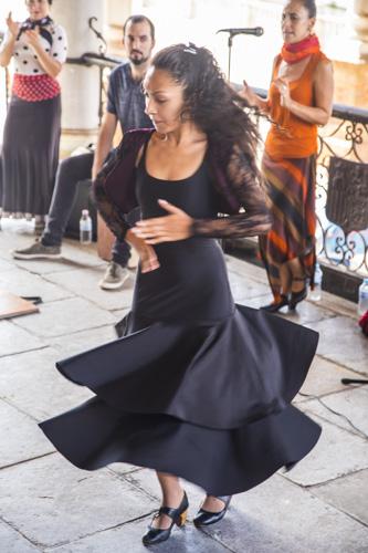 Flamenco Seville KAC0346