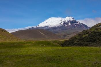 Antisana Volcano KAC0634